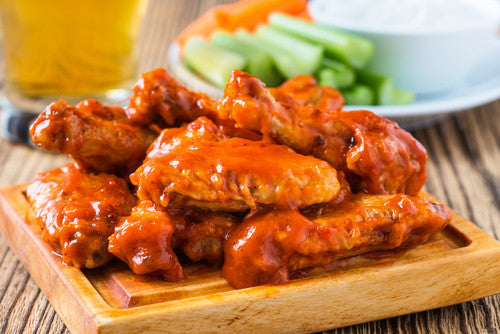 Chicken Wings (NF) (GF) ~ 15 Oz.