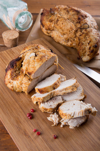 Half Turkey Breast (NF) (GF) - 1.5 LB