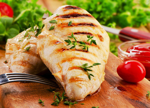 Marinated Seared Chicken Breast (NF) (GF) - 6 Oz