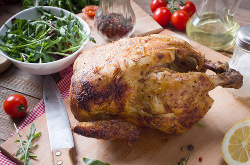 Whole Chicken (NF) (GF) ~ 3 LB ~ Chabad Schita