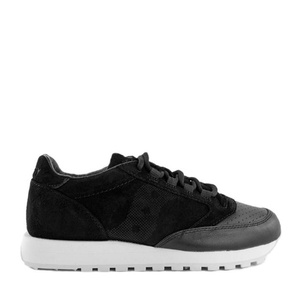 "SAUCONY - JAZZ ORIGINAL LUX ""35TH ANNIVERSARY"" (BLACK)"