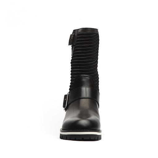 UNITED NUDE - BIKER BOOT