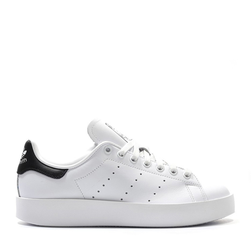 ADIDAS - WMNS STAN SMITH BOLD (BLACK)