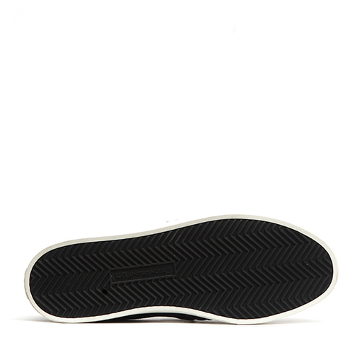 UNITED NUDE - SLIP ON (BLACK)