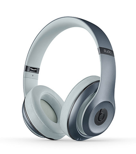 BEATS BY DRE - STUDIO (METALLIC)