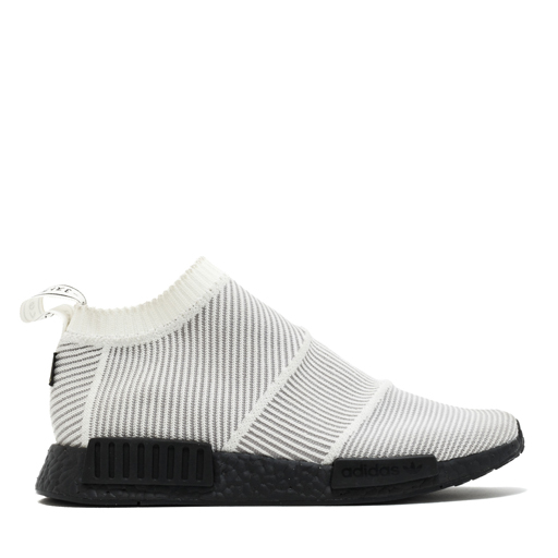 NMD_CS1 GORE-TEX PRIMEKNIT (CORE WHITE/BLACK)