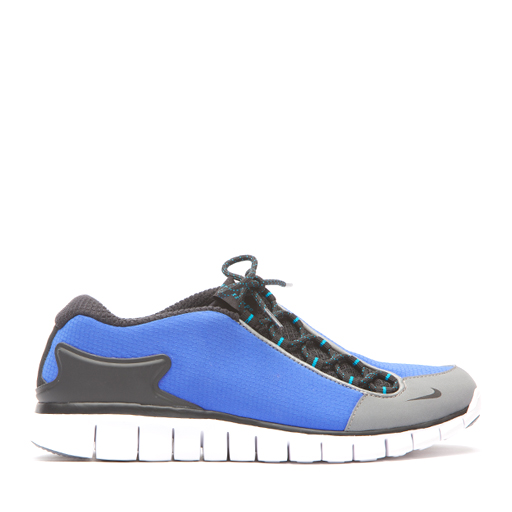 NIKE - FOOTSCAPE FREE (TREASURE BLUE)