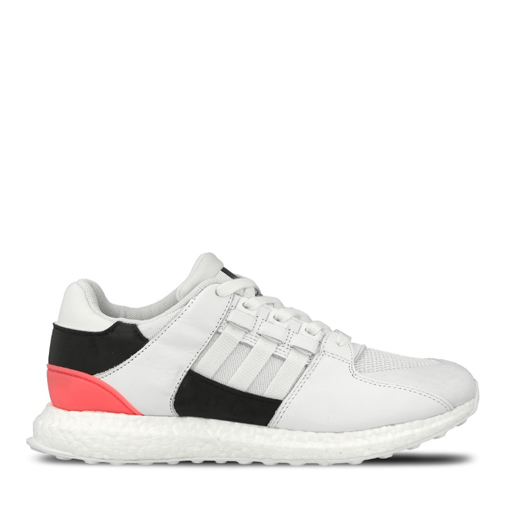 ADIDAS - EQT SUPPORT ULTRA (WHITE/TURBO RED)