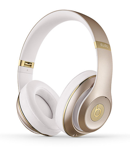BEATS BY DRE - STUDIO (CHAMPAGNE)