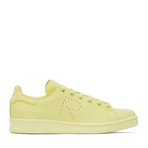 ADIDAS X RAF SIMONS - STAN SMITH (PASTEL YELLOW)