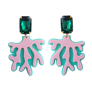 MELODY EHSANI - UNDER THE SEA EARRING