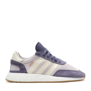 ADIDAS - WMNS INIKI RUNNER (SUPER PURPLE/CREAM WHITE)