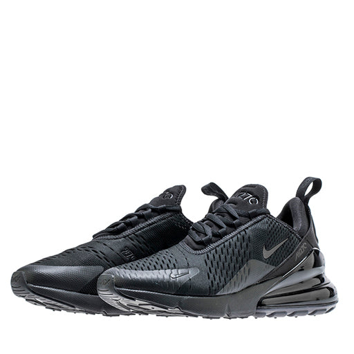 "AIR MAX 270 ""TRIPLE BLACK"""