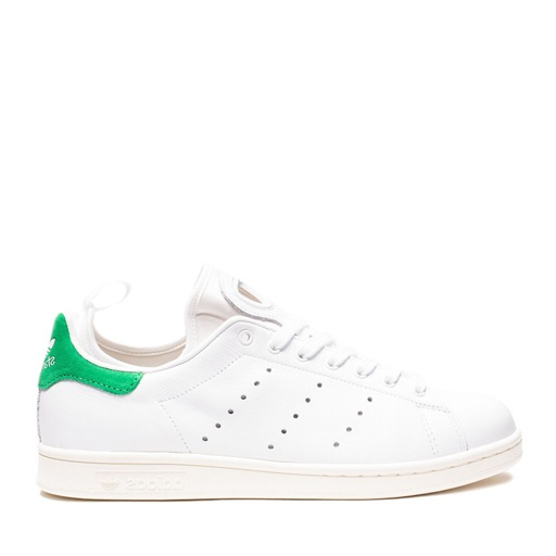 STAN SMITH UPDATE (WHITE/GREEN)