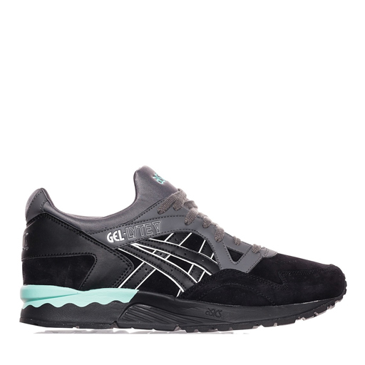"ASICS - WMNS GEL LYTE V ""CASUAL LUXE"" (BLACK)"