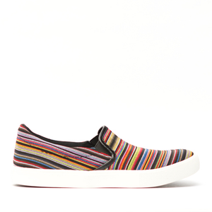 UNITED NUDE - SLIP ON (BRIGHT MIX)