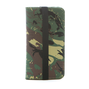 HEX x The Hundreds - Axis Wallet Camo
