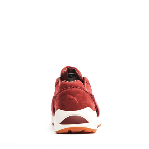 PUMA X BWGH - XS-698 (MADDER BROWN)