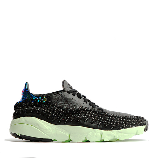 NIKE - AIR FOOTSCAPE WOVEN MOTION CITY QS