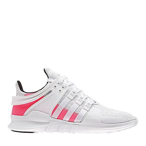 ADIDAS - EQT SUPPORT ADV (WHITE/TURBO RED)