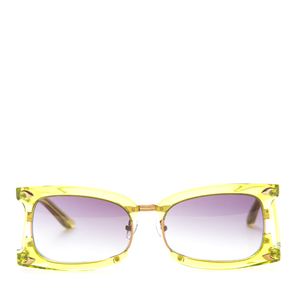 PRABAL GURUNG - DOUBLE CLUBMASTER (APPLE GREEN)