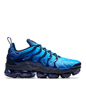 dad04065fe201 NIKE - AIR VAPORMAX PLUS (OBSIDIAN PHOTO BLUE) – Epitome ATL
