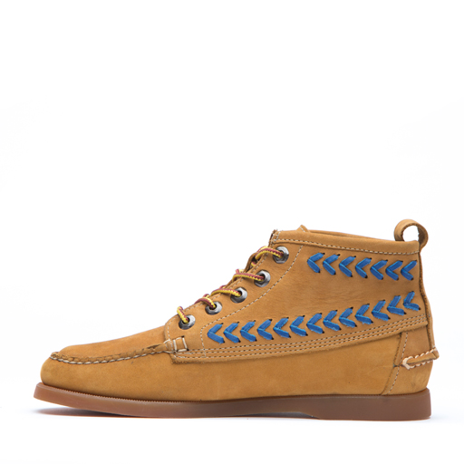 SEBAGO X SIX DEGREES M DOT APACHE