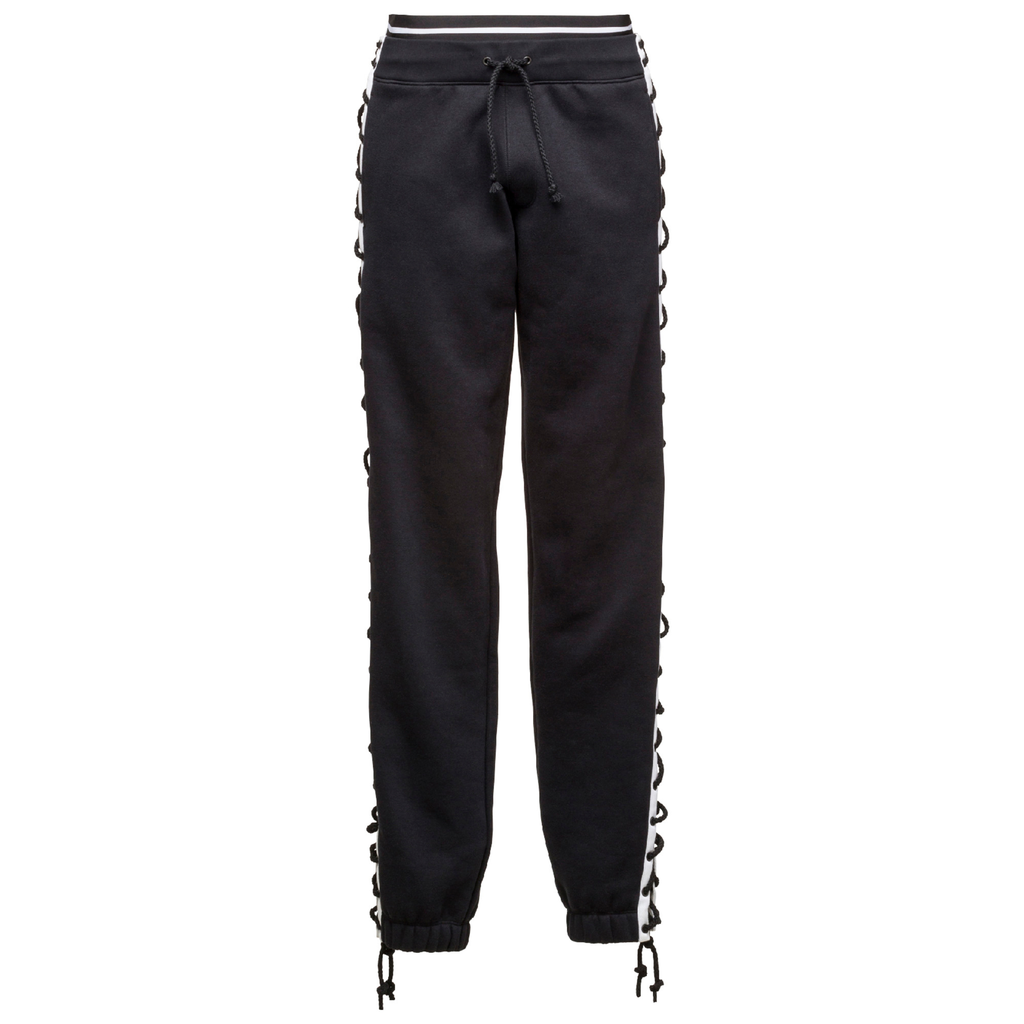 PUMA x FENTY by RIHANNA BLACK LACING SWEAT PANT