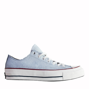 CONVERSE - CHUCK TAYLOR ALL STAR '70 OX/EGRET/NAVY (CRACKED LEATHER)