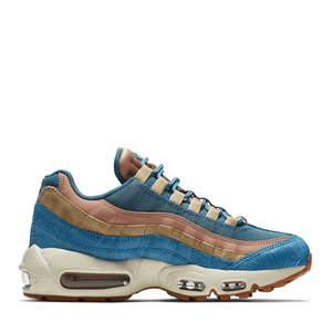 WMNS AIR MAX 95 LX (SMOKEY BLUE), SOLD OUT