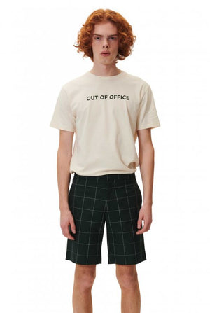 """OUT OF OFFICE"" T-SHIRT"