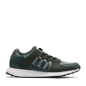 EQT SUPPORT ULTRA BOOST CORE (TRACE GREEN)