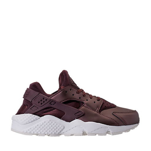 NIKE - WMNS AIR HUARACHE RUN PRM TXT (METALLIC MAHOGANY)
