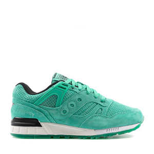 SAUCONY - GRID SD PREM (LIGHT GREEN)