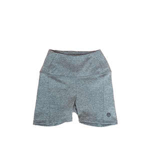 YEAR OF OURS - ACTIVE SHORT (GREY)