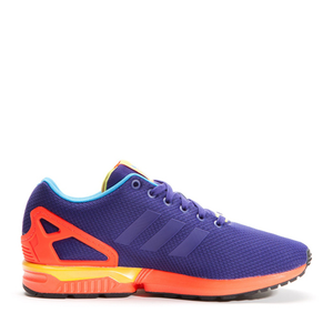 ADIDAS - ZX FLUX (PURPLE)