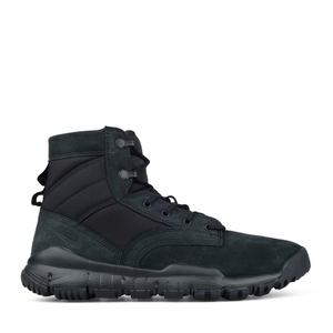 "NIKE - SFB 6"" FIELD BOOT LEATHER (BLACK), phone order only"