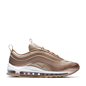 NIKE - WMNS AIR MAX 97 UL '17 (MTLC RED BRONZE)