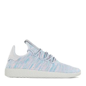 ADIDAS x PHARRELL WILLIAMS - PW TENNIS HU (BLUE/PINK/LIGHT GREY)