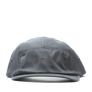 STUSSY DELUXE - CAMP PRINT STACK (GREY)