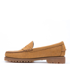 SEBAGO X SIX SEGREES - HANA MAY MADISON (WHEAT)