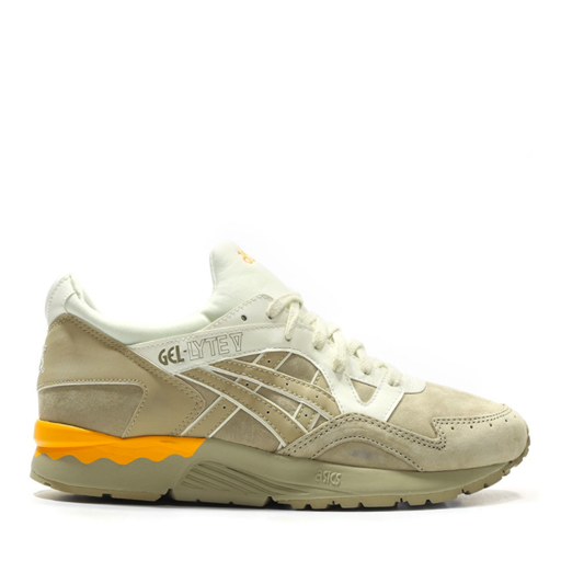 "ASICS - WMNS GEL LYTE V ""CASUAL LUXE"" (SAND)"