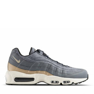 NIKE - AIR MAX 95 PRM (COOL GRY/PEWTER), PHONE ORDER ONLY