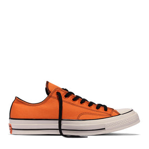 3b3a3f41676 CONVERSE x VINCE STAPLES - CHUCK 70 OX (VIBRANT ORANGE BLACK)