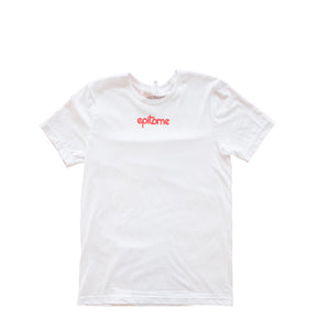"EPITOME - ""THANK YOU"" T-SHIRT (WHITE)"