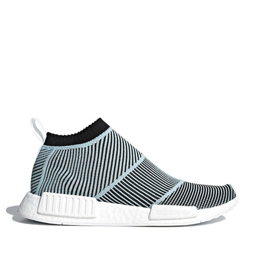 ADIDAS - NMD CITY SOCK PARLEY PK (BLACK/ BLUE)
