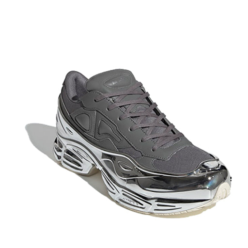 RS OZWEEGO SHOES GREY CHROME