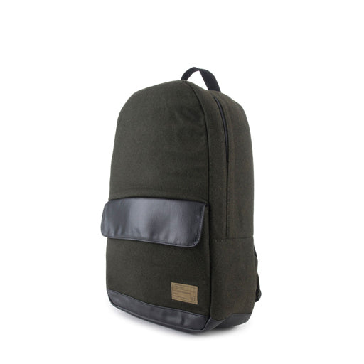 HEX - ECHO BACKPACK (OLIVE/BLACK)