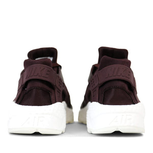 WMNS AIR HUARACHE RUN PRM TXT (METALLIC MAHOGANY)