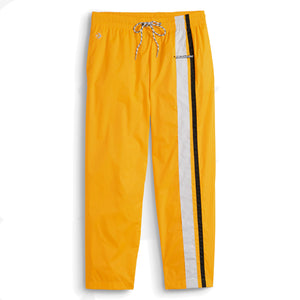 CONVERSE x MADEME - OVERSIZED TRACK PANT (YELLOW)